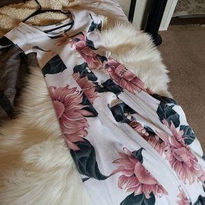 3 for $25 VINTAGE midi dress